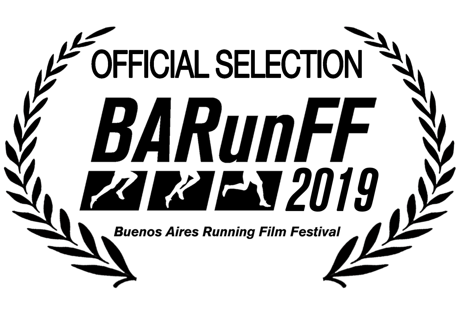 Official Selection - HoryZonty Film Festival 2018