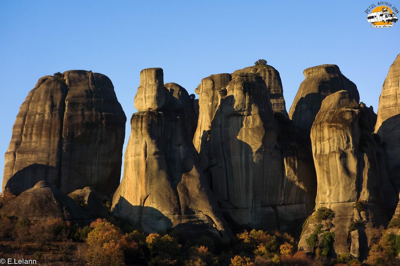 Petzl RocTrip Greece ©Erwan Lelann