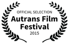 Official Selection - Autrans 2015