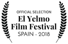 Official Selection - El Yelmo Festival 2018
