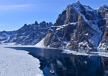 Maewan – Expedition to Greenland