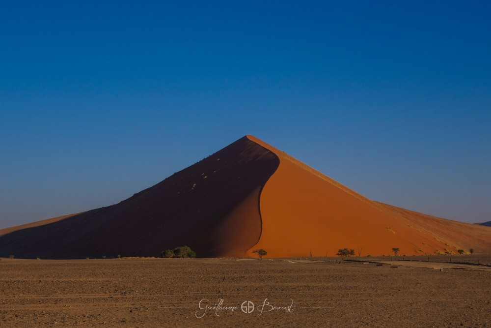 Namibia ©Guillaume Broust