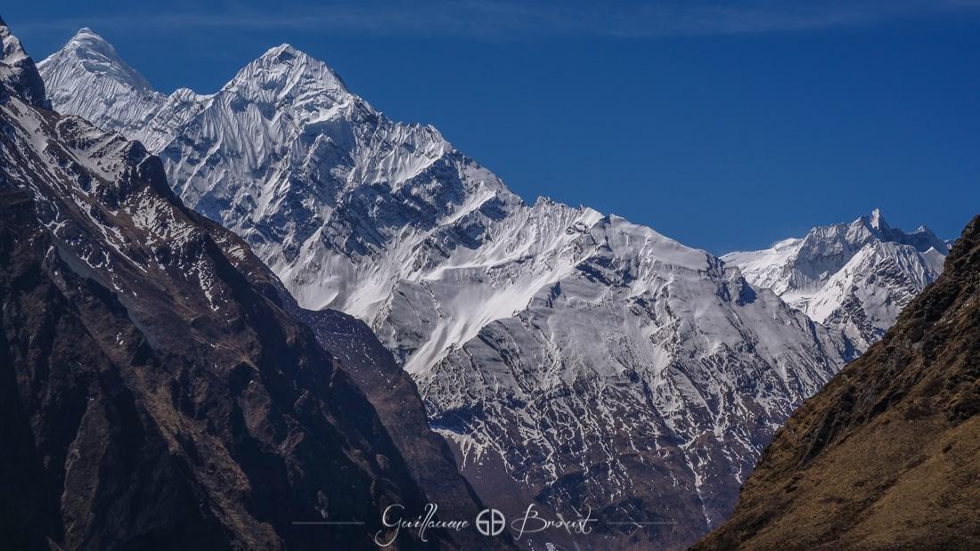 Mountains of Nepal - Tsum valley ©GuillaumeBroust - Les Chants de l'Eau