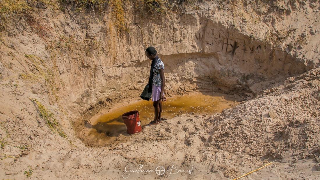 Water ressources - Namibia - ©Guillaume Broust - Les Chants de l'Eau