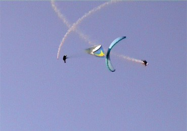 Red Bull Vertigo 2004