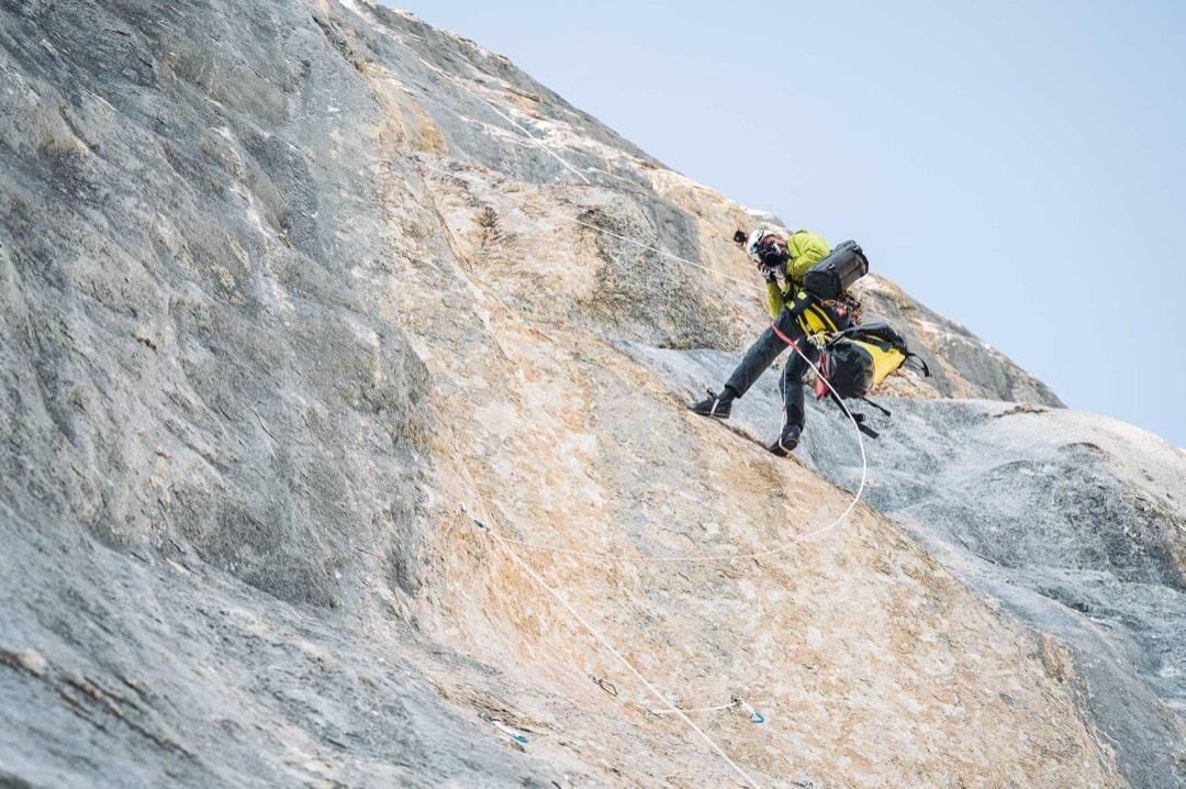 WoGü - BTS Climbing Ratikon ©Marc Daviet