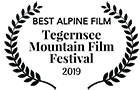 Tegernsee Best Film Award 2019 – Pathan Project